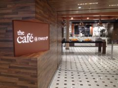 The Cafe @ two70