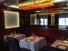 Dining is superb aboard Silver Wind