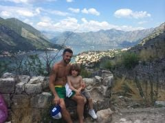 Well worth The climb In Kotor